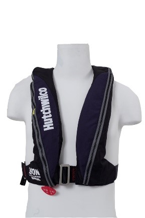 Hutchwilco lifejacket