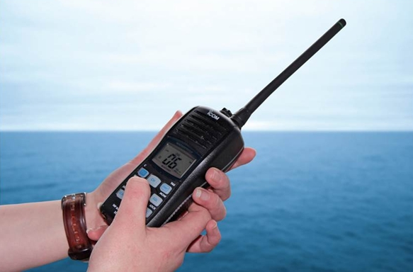 Marine VHF Radio Operator Certificate | Boaties Best Mate
